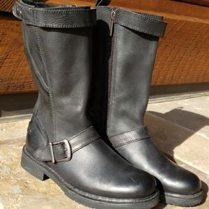 New Harley Davidson Boots